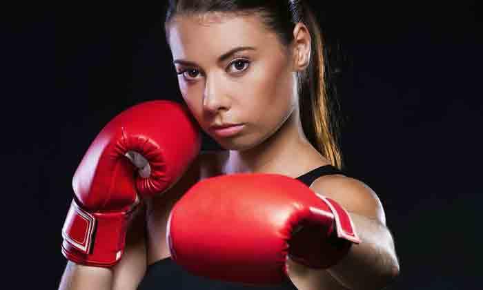 Γυμναστήριο Μαχτικλων Αθλημάτων The Fighting Mall Περιστέρι